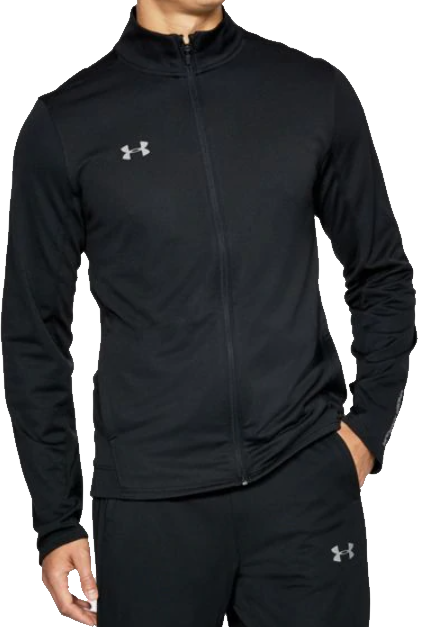 Pánská mikina Under Armour Challenger II Knit Warm-Up